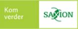 Logo partner Saxion