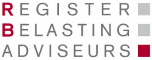 Logo partner Register Belastingadviseurs