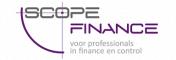 Logo partner Scope Finance