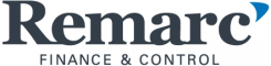 Logo partner Remarc BV