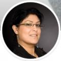 De foto van de professional voor de functie Manager Internal Audit.