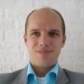De foto van de professional voor de functie Financial accountant.