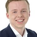 De foto van de professional voor de functie Financieel medewerker.